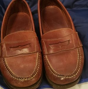 Cole Haan mens penny loafers